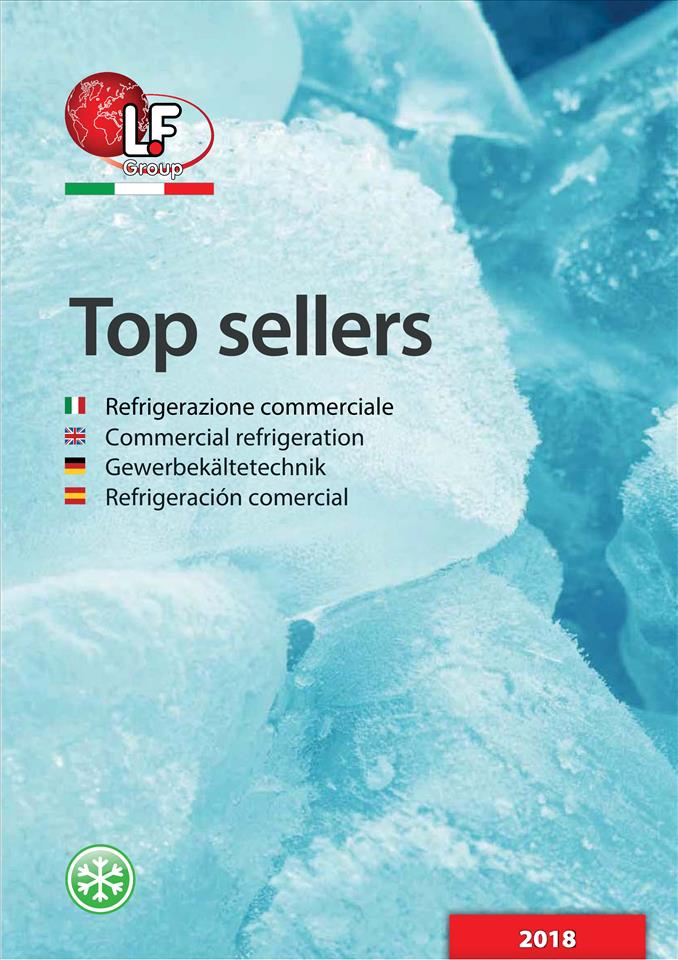 Kältetechnik Top Sellers 2018