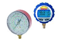 Manometer-Systeme